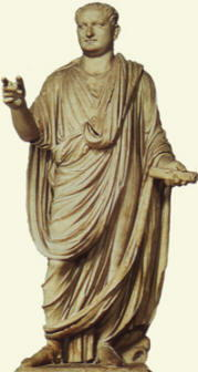 Tito Flavio Vespasiano